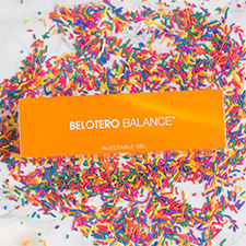 Beletero Product Shot