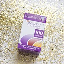 Botox Product Shot