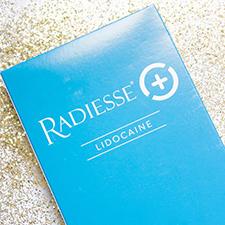 Radiesse Product Shot