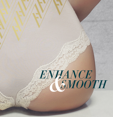 Non-Surgical Butt Lift Hero ENHANCE & SMOOTH