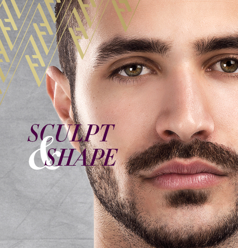 Non-Surgical Nose Job Hero SCULPT & SHAPE